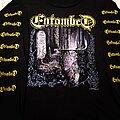 Entombed - TShirt or Longsleeve - Entombed - Left Hand Path 1990 Earache Longsleeve