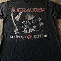 Merauder master killer  TShirt or Longsleeve