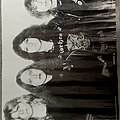 Girlschool /posters/ group shot/ (1981) & Hit and Run promo/(1982) Other Collectable