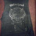 Motorhead/ War Pig/ t-shirt