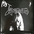 """(3×) Venom/ Warhead b/w Lady Lust/ 7""""/ UK Pressing/ (3× different p/s one for each band member)"""