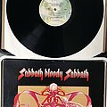 Black Sabbath/ Sabbath Bloody Sabbath/ lp w/ poster/ U.S. Pressing (1973)  Tape / Vinyl / CD / Recording etc