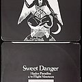 "Angel Witch/ Sweet Danger/ 12"" ep Tape / Vinyl / CD / Recording etc"