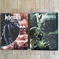 Behemoth Live DVDs boxsets