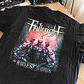 Fallujah - The Harvest Womb TShirt or Longsleeve