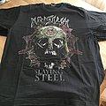 Krisiun - Slaying Steel