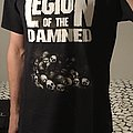 Legion Of The Damned - TShirt or Longsleeve - Legion Of The Damned - You Will Be Damned