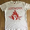 Soilwork - Stabbing The Drama TShirt or Longsleeve