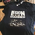 Legion Of The Damned - You Will Be Damned