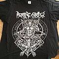 Rotting Christ - Hellenic Black Metal Legions TShirt or Longsleeve