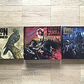 Legion Of The Damned Limited Editions CDs/DVDs