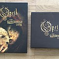 Opeth - Tape / Vinyl / CD / Recording etc - Opeth - The Roundhouse Tapes