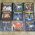 Blind Guardian CDs (Virgin, original European presses)