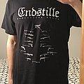 Endstille - TShirt or Longsleeve - Endstille - Enstilles Reich