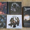 Immortal CDs + live DVD