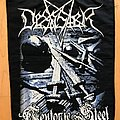 Desaster - Patch - Desaster - Teutonic Steel Backpatch