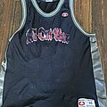 All Out War - Other Collectable - All out war basketball jersey