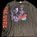 The Cure - TShirt or Longsleeve - The Cure