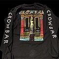Crowbar - TShirt or Longsleeve - Crowbar