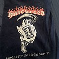 Hatebreed - TShirt or Longsleeve - Hatebreed