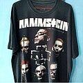 Rammstein - TShirt or Longsleeve - rammstein