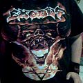 Exodus - TShirt or Longsleeve - Exodus; Hell on Earth Tour 2011