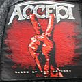Patch - Accept - Blood of the Nations