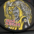 Patch - Iron Maiden