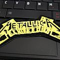 Metallica - Patch - Metallica