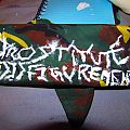 Prostitute Disfigurement - Other Collectable - DIY Prostitute Disfigurement Bandana