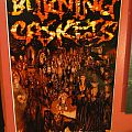 Burning Caskets - Other Collectable - Burning Caskets