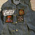 Slayer - Battle Jacket - Battle Kutte