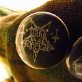 Dark Funeral - Other Collectable - Dark Funeral button