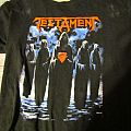 Testament - TShirt or Longsleeve - Testament