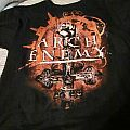 Arch Enemy - TShirt or Longsleeve - Arch Enemy, North American Khaos Tour