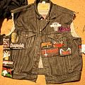 Battle Jacket - New Battle Kutte