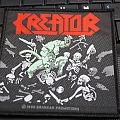 Kreator - Patch - Kreator