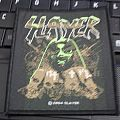 Slayer - Patch - Slayer
