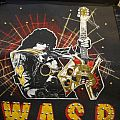 Patch - W.A.S.P backpatch