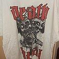 Death Metal Is My Life tshirt