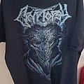 Cryptopsy - TShirt or Longsleeve - Cryptopsy tshirt