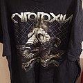 Cytotoxin tshirt