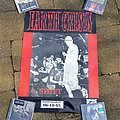 Earth Crisis - Other Collectable - Earth Crisis 1995 tour poster