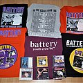 Battery - Other Collectable - Battery collection