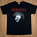 The Exploited - TShirt or Longsleeve - Exploited Beat the Bastards L