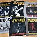 Judge - TShirt or Longsleeve - Judge shirts