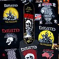 The Exploited - Other Collectable - Exploited collection
