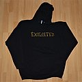 The Exploited - Hooded Top - Exploited the Massacre hoodie XL