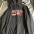 Xelegyx hoodie  Hooded Top