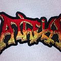 Atheist patch